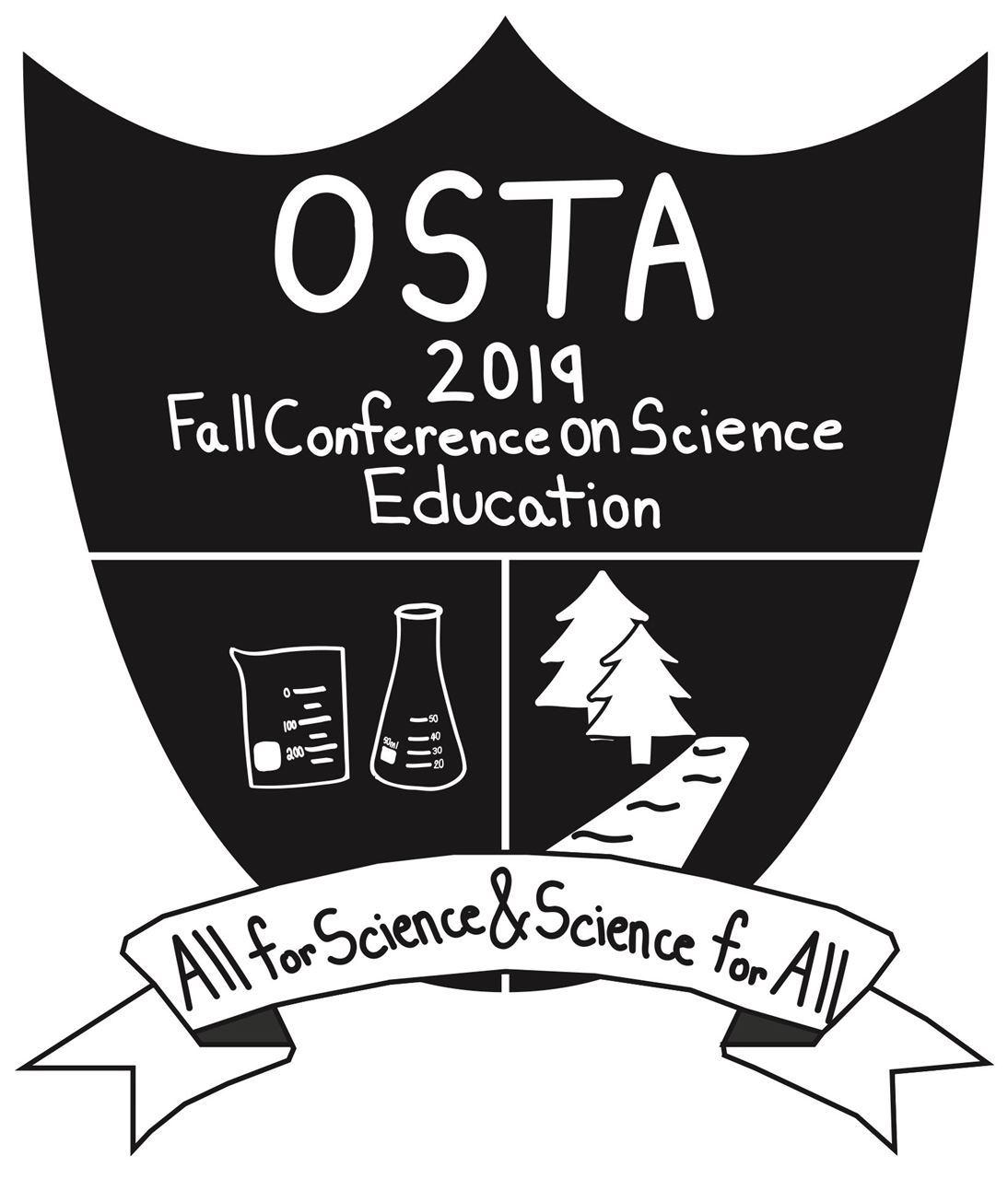 Oregon Science Teachers Association - 2019 Fall Conference